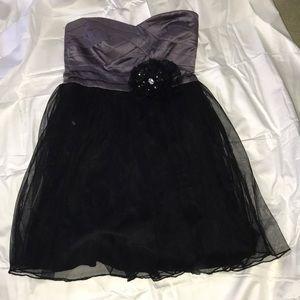 Trixxi semi formal dress
